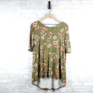 The Limited Floral Blouse | Size L